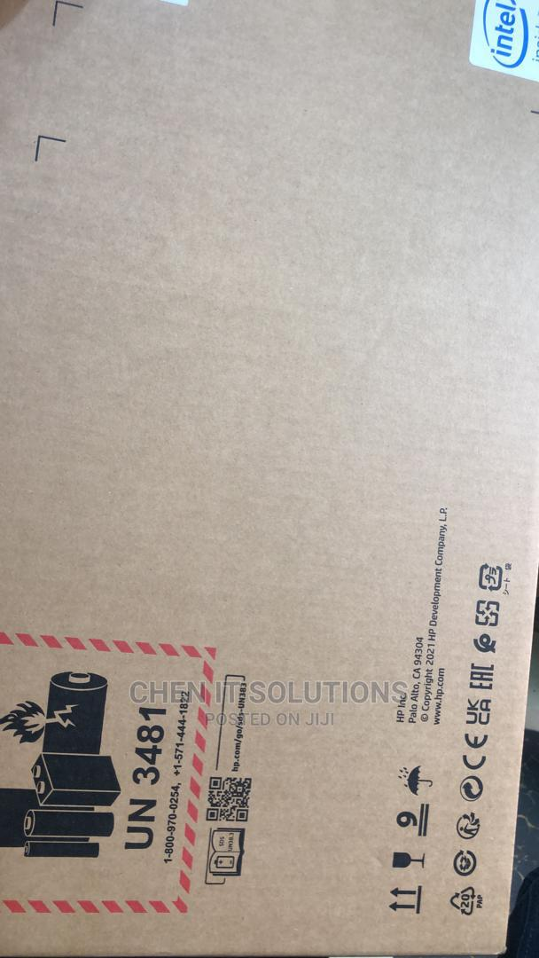 New Laptop HP ProBook 440 G6 8GB Intel Core I5 HDD 1T   Laptops & Computers for sale in Abule Egba, Lagos State, Nigeria