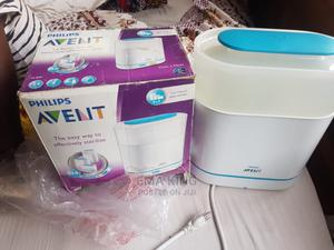Philips Avent 3 In 1 Electric Sterilizer   Baby & Child Care for sale in Kwara State, Ilorin West