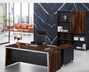 Executive Table Size 1.6 Meters | Furniture for sale in Lagos State, Agboyi/Ketu