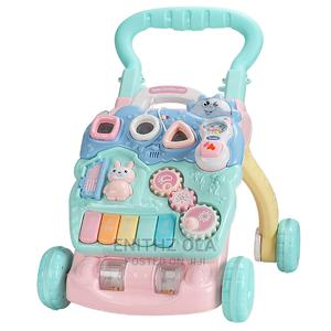 Baby Walker   Children's Gear & Safety for sale in Lagos State, Ipaja