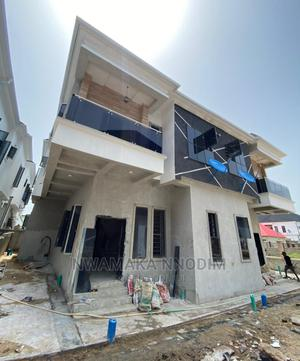 Most Affordable 4 Bedroom Semi Detached Duplex   Houses & Apartments For Sale for sale in Lekki, Chevron