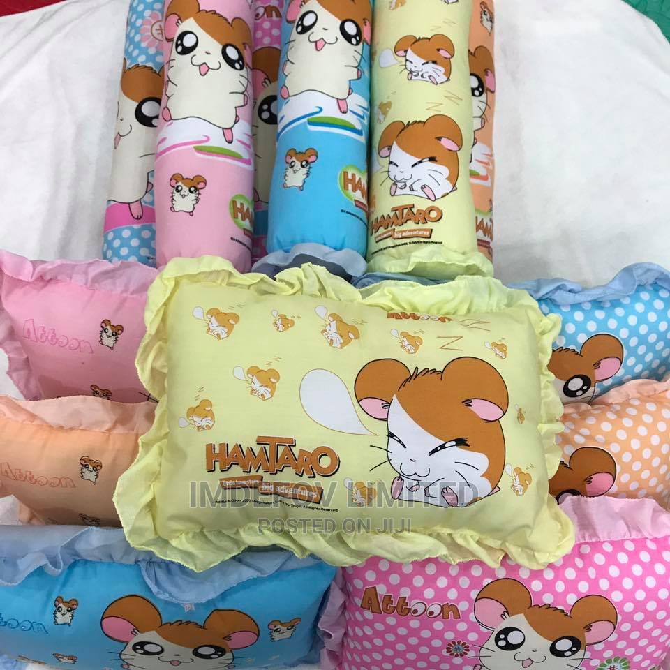 New Born Babay Pillow Set   Babies & Kids Accessories for sale in Ibadan, Oyo State, Nigeria