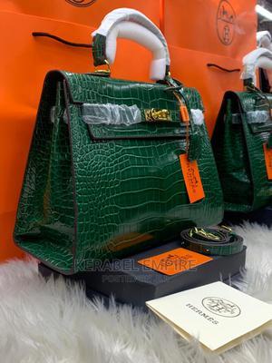 Hermes Handbag | Bags for sale in Lagos State, Lekki
