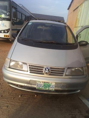 Volkswagen Sharan 2000 2.8 Silver   Cars for sale in Ogun State, Ilaro