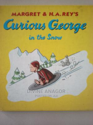 Curious George in the Snow(Childrens Book | Books & Games for sale in Lagos State, Surulere