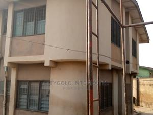 4 Flats of 3 Bedrooms With a Bq at Adeyemo Molete Ibadan | Houses & Apartments For Sale for sale in Oyo State, Ibadan