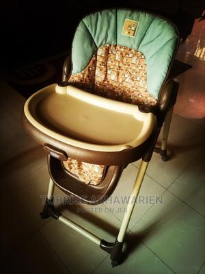 Graco High Feeding Chair | Children's Furniture for sale in Lagos State, Lekki