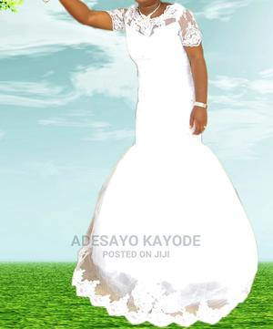 Wedding Gown   Wedding Wear & Accessories for sale in Kwara State, Ilorin South