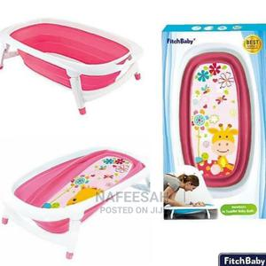 Fitch Newborn to Toddler Baby Bath | Baby & Child Care for sale in Lagos State, Ikotun/Igando