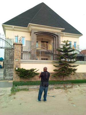 4 Bedroom Duplex for Sale in Greenfield Estate, Okota   Houses & Apartments For Rent for sale in Isolo, Okota
