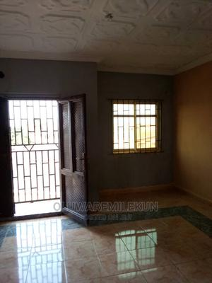 Decent Mini Flat Up Facing the Tared Road at Akesan Road | Houses & Apartments For Rent for sale in Alimosho, Akesan