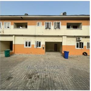 3 Bedroom Terrace Duplex With BQ | Houses & Apartments For Sale for sale in Lekki, Igbo-efon