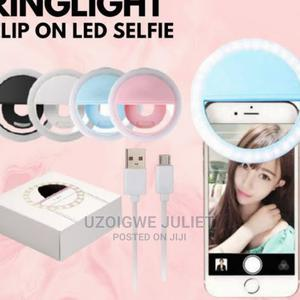 Phone Make Up And Selfie Light   Accessories for Mobile Phones & Tablets for sale in Abuja (FCT) State, Central Business District