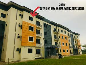 3bdrm Block of Flats in Beach Wood Park, Ibeju for Rent | Houses & Apartments For Rent for sale in Lagos State, Ibeju