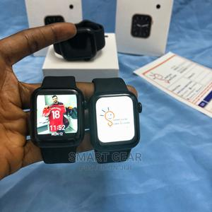Apple Series 6 Iwatch Replica Smart Watch | Smart Watches & Trackers for sale in Kwara State, Ilorin South
