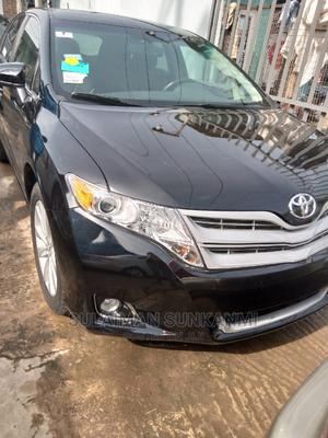 Toyota Venza 2015 Black | Cars for sale in Lagos State, Alimosho