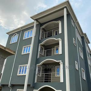 A Newly Built 2 Bedroom Flat With All Room Ensuit With Gas | Houses & Apartments For Rent for sale in Ogba, Ajayi Road