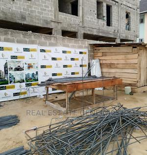 Luxury 2 Bedroom Flat With BQ In Serene Environment | Houses & Apartments For Sale for sale in Ibeju, Abijo
