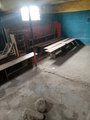Open Space for Rent in Alapere | Event centres, Venues and Workstations for sale in Lagos State, Kosofe