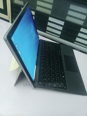 Laptop Microsoft Surface Pro 4 4GB Intel Core I5 SSD 128GB | Laptops & Computers for sale in Abuja (FCT) State, Nyanya