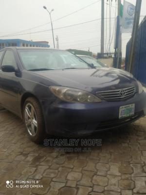 Toyota Camry 2004 Blue   Cars for sale in Edo State, Benin City