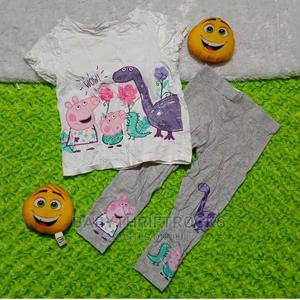 2 Piece Set   Children's Clothing for sale in Lagos State, Abule Egba