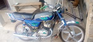 Suzuki Bike 2018 Blue | Motorcycles & Scooters for sale in Kwara State, Offa