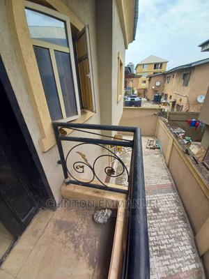 A 3bedroom Room Flat at Gagada | Houses & Apartments For Rent for sale in Lagos State, Gbagada