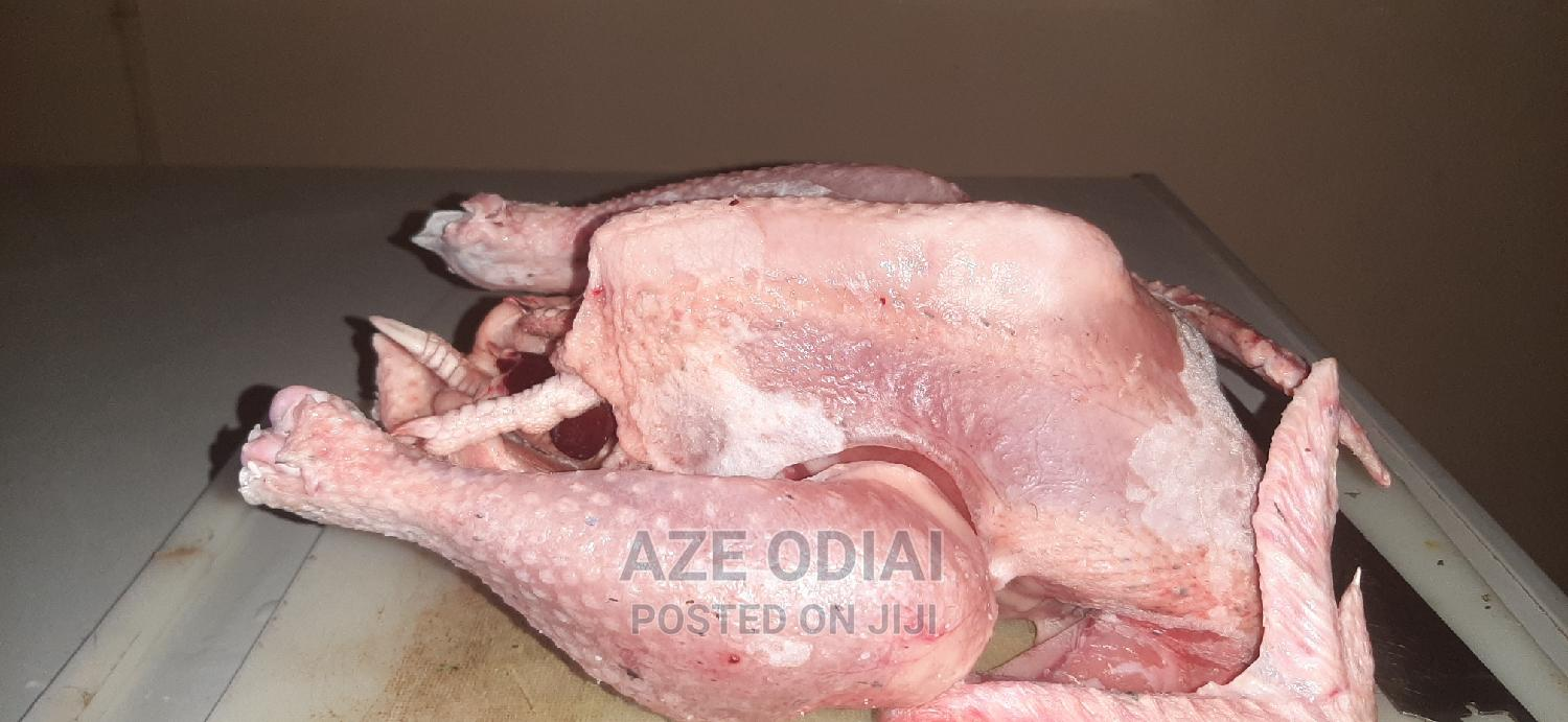Archive: Matured Cockerels and Broilers for Sale Kubwa Abuja