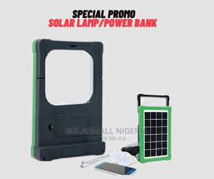 Rechargeable Solar Lamp | Solar Energy for sale in Lagos State, Ojo