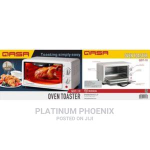 10L Qasa Electric Oven | Kitchen Appliances for sale in Oyo State, Ibadan