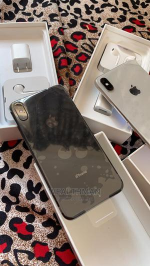 New Apple iPhone XS Max 64 GB Black   Mobile Phones for sale in Lagos State, Ikeja