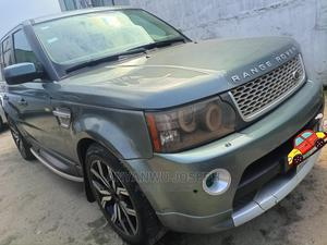 Land Rover Range Rover 2012 Green | Cars for sale in Rivers State, Port-Harcourt