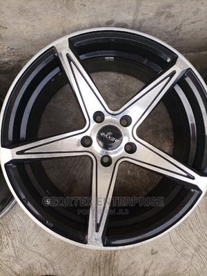18 Rim for Mercedes Benz | Vehicle Parts & Accessories for sale in Lagos State, Lekki