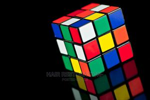 Rubik's Cube Puzzle- Rubics Cube | Toys for sale in Lagos State, Ogudu