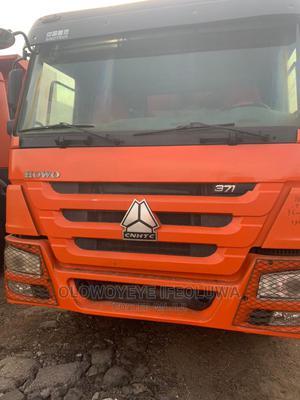 Sino Howo Truck Trailer (New and Refurbished) | Trucks & Trailers for sale in Lagos State, Ikeja