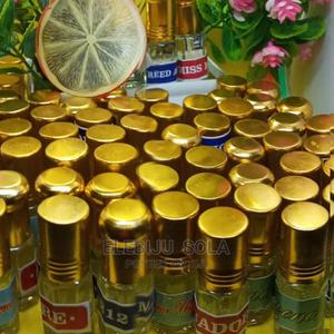 3ml Perfume Oil on Different Fragrances   Fragrance for sale in Lagos State, Ojodu