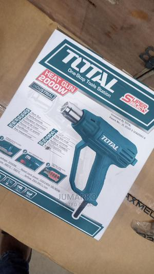 Total Heat Gun | Electrical Hand Tools for sale in Lagos State, Lagos Island (Eko)