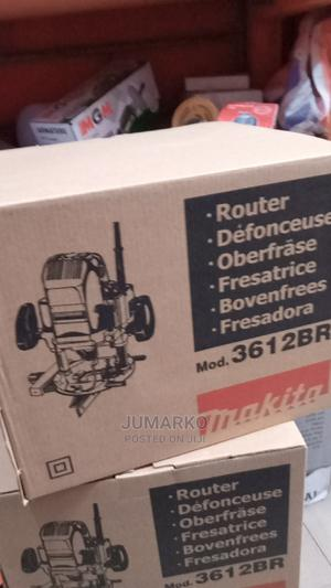 Makita Router | Electrical Hand Tools for sale in Lagos State, Lagos Island (Eko)
