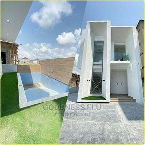 Luxurious 5 Bedroom Detached Duplex For Sale With Governors Consent   Houses & Apartments For Sale for sale in Lagos State, Lekki
