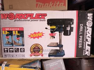 13mm. Worxflex Standing Drill | Electrical Hand Tools for sale in Lagos State, Lagos Island (Eko)