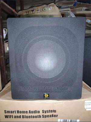 SUBWOOFER For Ceiling Speaker With Wifi And Bluetooth   Audio & Music Equipment for sale in Lagos State, Ojo