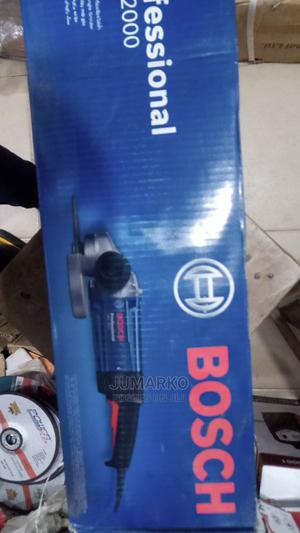 Bosch Angle Grinder | Electrical Hand Tools for sale in Lagos State, Lagos Island (Eko)