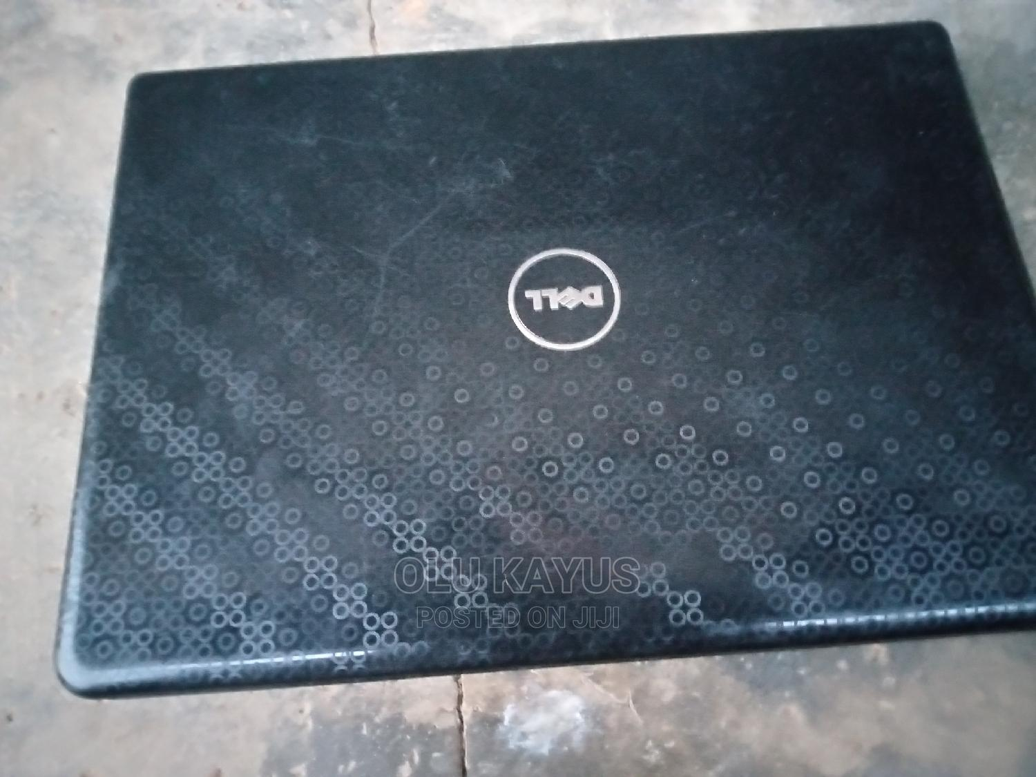 Laptop Dell Inspiron 14 7000 2GB Intel Pentium HDD 160GB | Laptops & Computers for sale in Ibadan, Oyo State, Nigeria