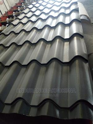 Aluminium Roofing Sheets | Building Materials for sale in Rivers State, Port-Harcourt