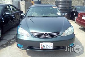 Toyota Camry 2006 Gray   Cars for sale in Lagos State, Apapa