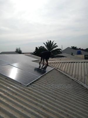 5kva Hybrid Solar Inverter | Solar Energy for sale in Abuja (FCT) State, Gwarinpa