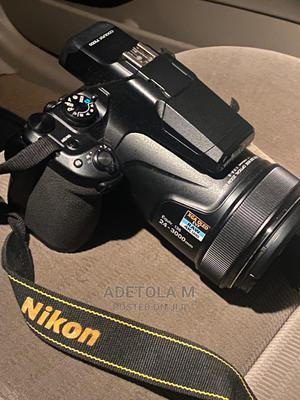 Nikon Coolpix P1000 | Photo & Video Cameras for sale in Oyo State, Oluyole