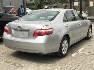Toyota Camry 2009 Silver | Cars for sale in Lagos State, Kosofe
