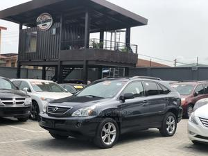 Lexus RX 2007 400h Gray   Cars for sale in Lagos State, Kosofe